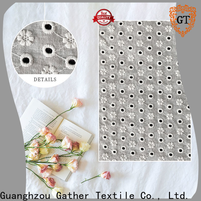 GT Latest beaded bridal lace fabric manufacturers bulk buy
