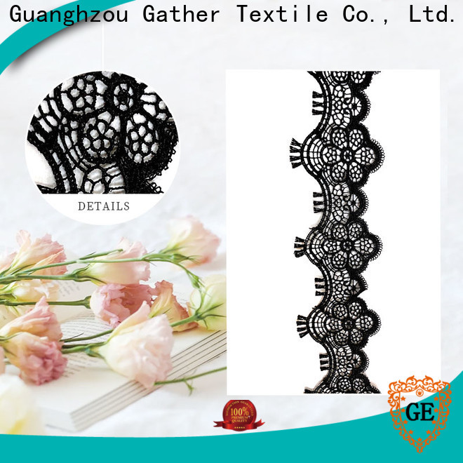 GT Custom coloured lace material Suppliers bulk buy