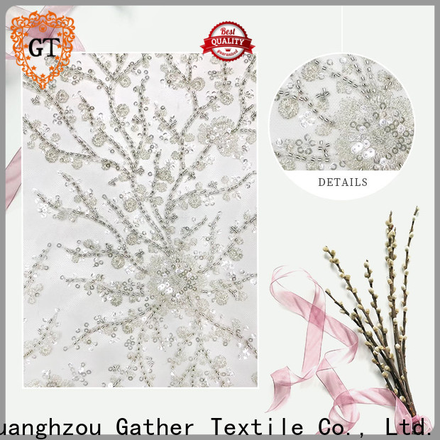 GT Wholesale diamond embroidery manufacturers bulk production
