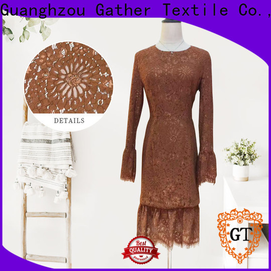 GT Top stretch lace company for sale