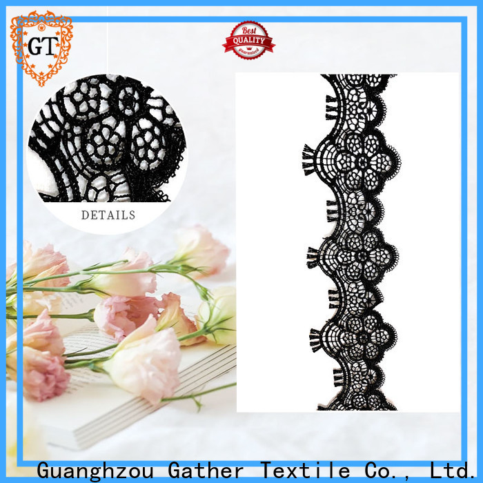 High-quality wholesale bridal lace factory on sale