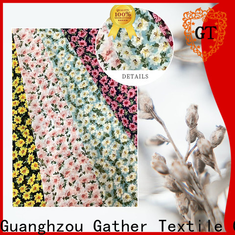 High-quality where can i get my designs printed on fabric for business bulk production