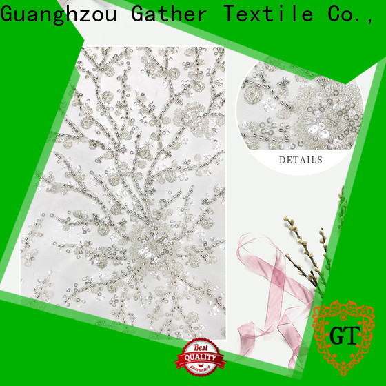 GT sequin embroidery designs Suppliers bulk buy