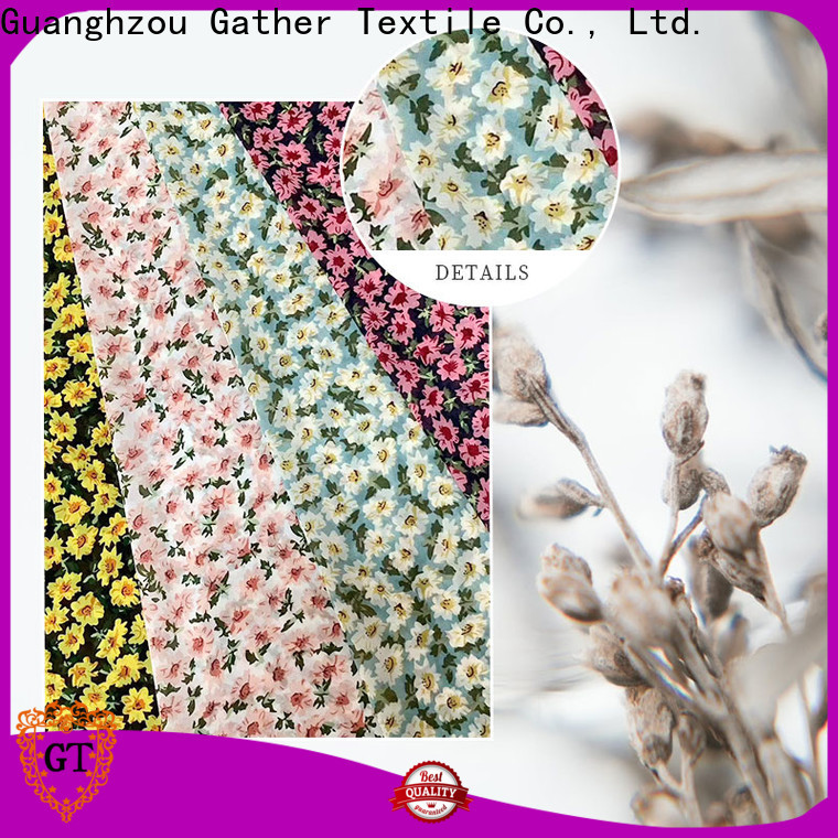 Best buy printed fabrics manufacturers on sale