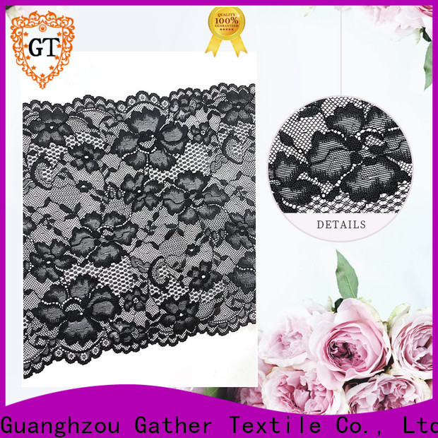 GT eyelet lace trim Supply for sale