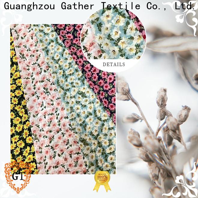 GT Best custom printed nylon fabric Suppliers on sale