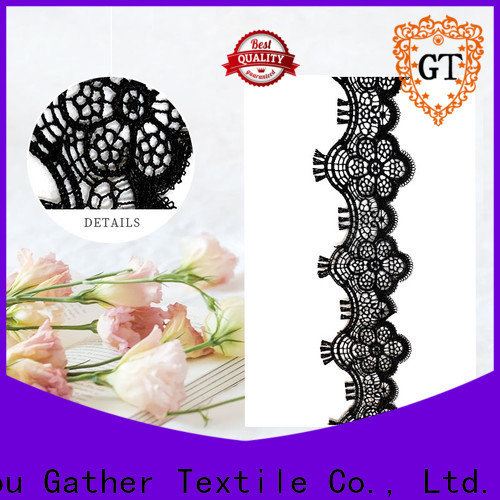 Latest see through lace fabric manufacturers on sale