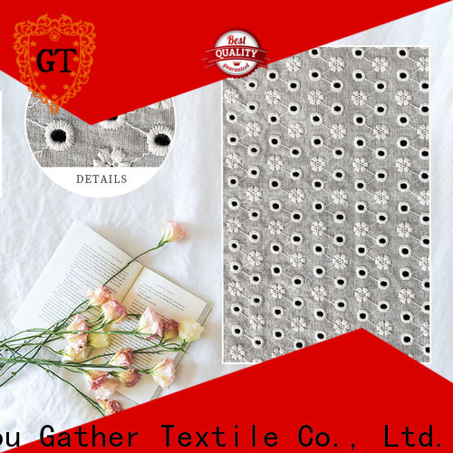 Latest beaded fabric for sale for business for promotion