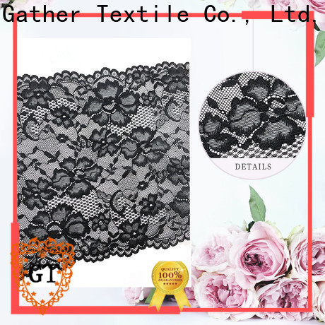 Top raschel fabric Suppliers for promotion