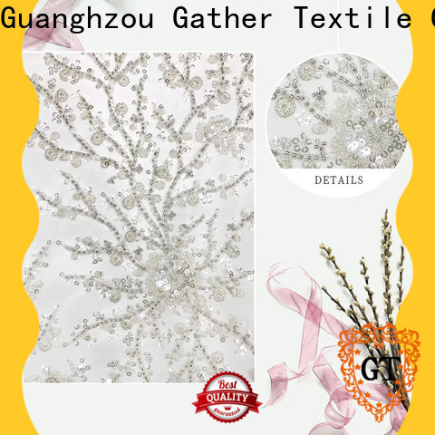 GT sequin embroidery designs for business bulk buy
