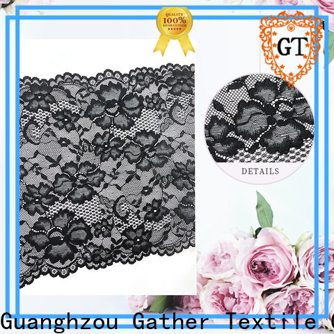GT Best stretch lace for business for promotion