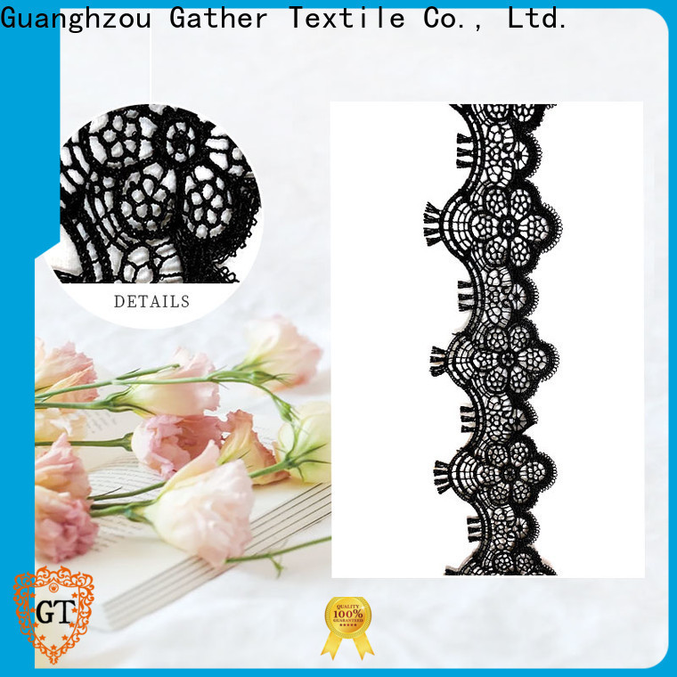 GT Best buy lace trim company for promotion