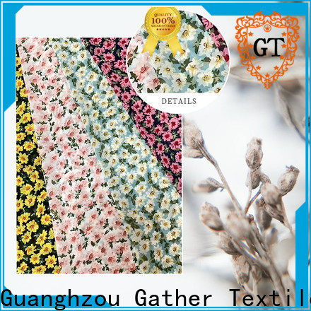 GT High-quality personalised printed fabric Suppliers bulk buy