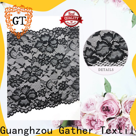GT Custom raschel knit fabric Suppliers bulk buy