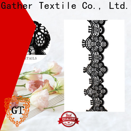 GT guipure lace fabric suppliers manufacturers bulk buy