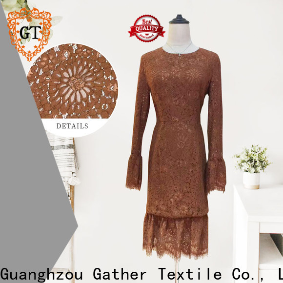 GT stretch lace for business for sale