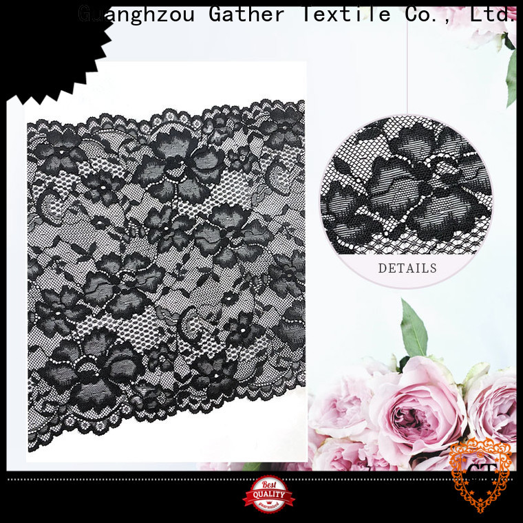 Best raschel lace manufacturers Suppliers bulk buy