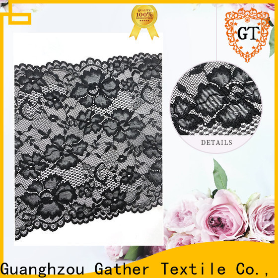 GT High-quality lace trim company on sale
