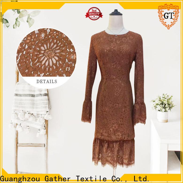 GT raschel fabric manufacturers on sale