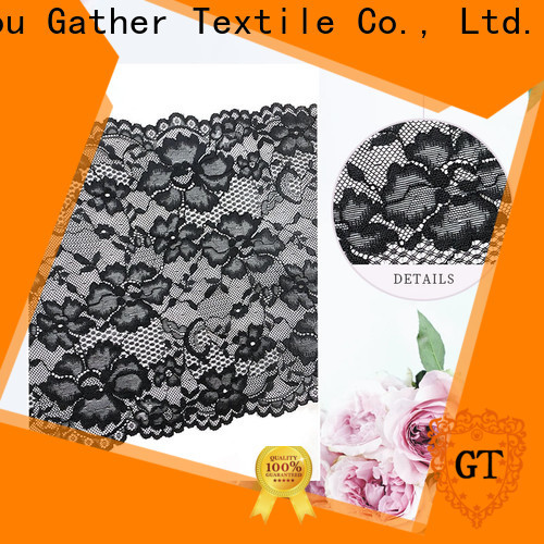GT High-quality cotton lace manufacturers for sale