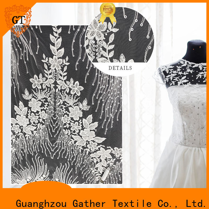 GT best fabric for wedding draping for business for promotion