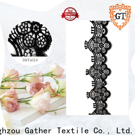 Best lace fabric canada Suppliers bulk buy