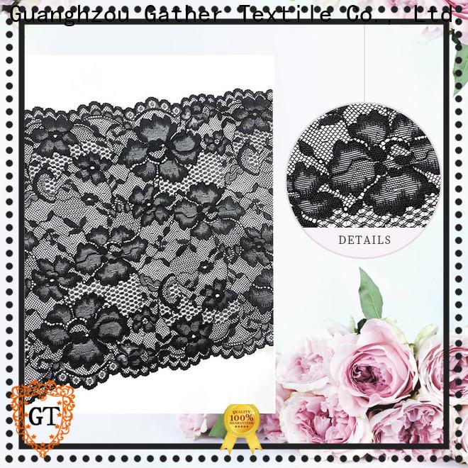 GT raschel lace factory bulk buy