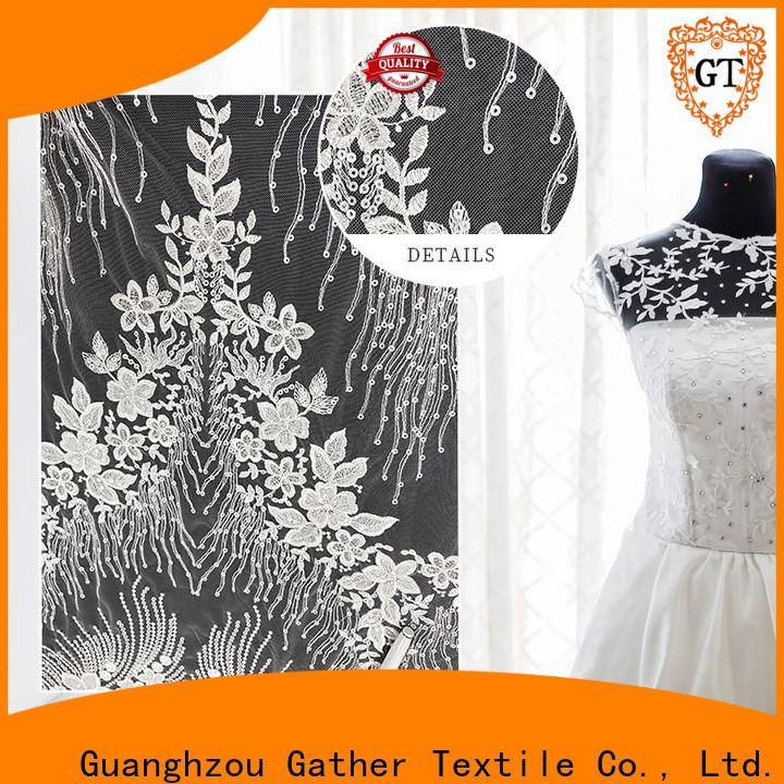 GT Top dusty rose chiffon fabric Suppliers bulk production