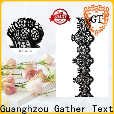 GT coloured lace material company on sale