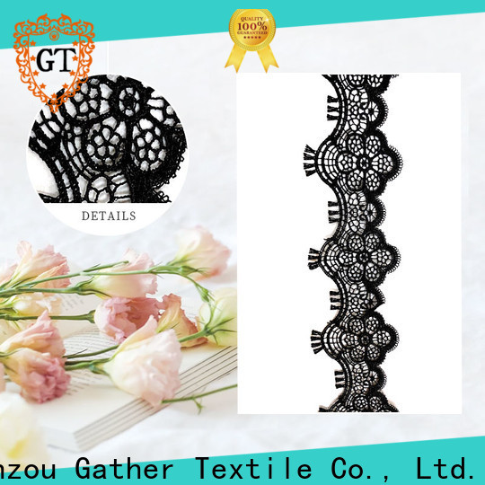 GT where to buy guipure lace fabric for business bulk buy