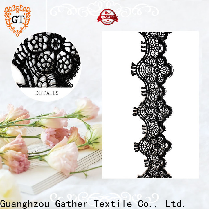 GT Best embellished fabric wholesale manufacturers bulk buy