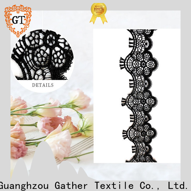 High-quality stripe embroidery for business for sale