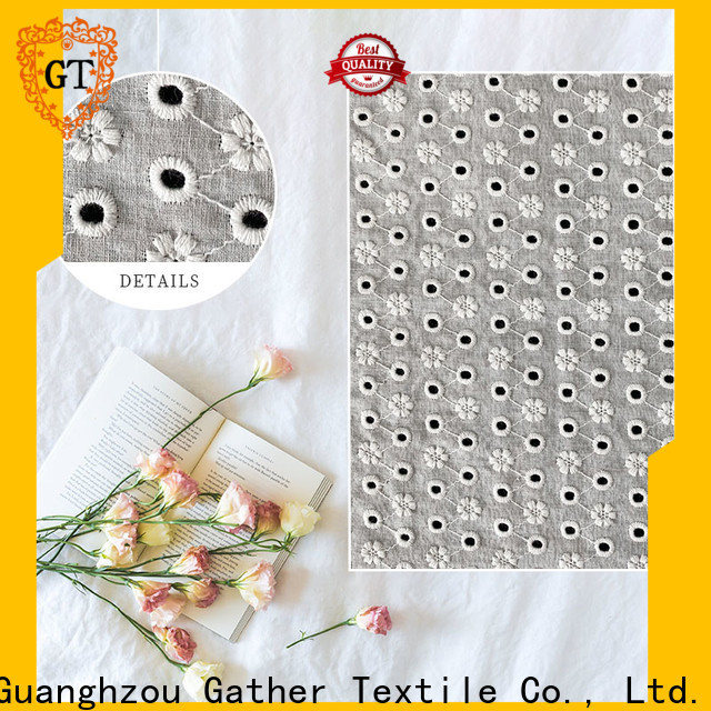 GT where to buy cheap lace fabric for business on sale