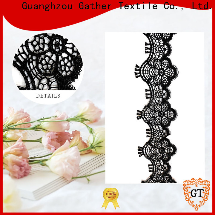 GT lace trim online Supply on sale