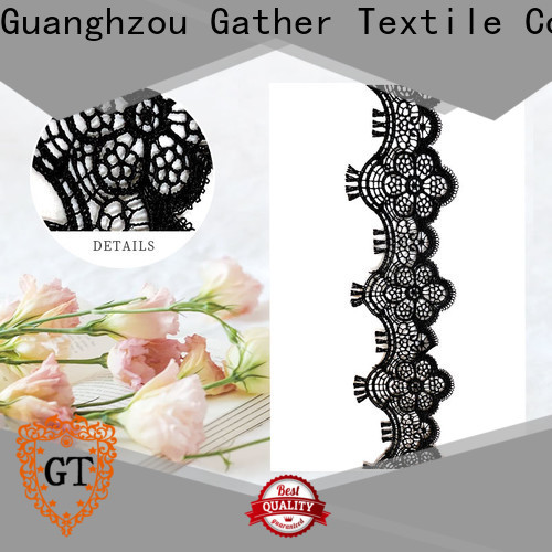 GT guipure lace Suppliers for sale
