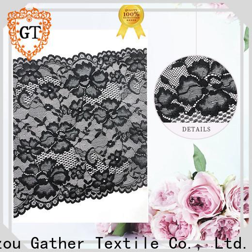 GT wedding lace trim company bulk buy
