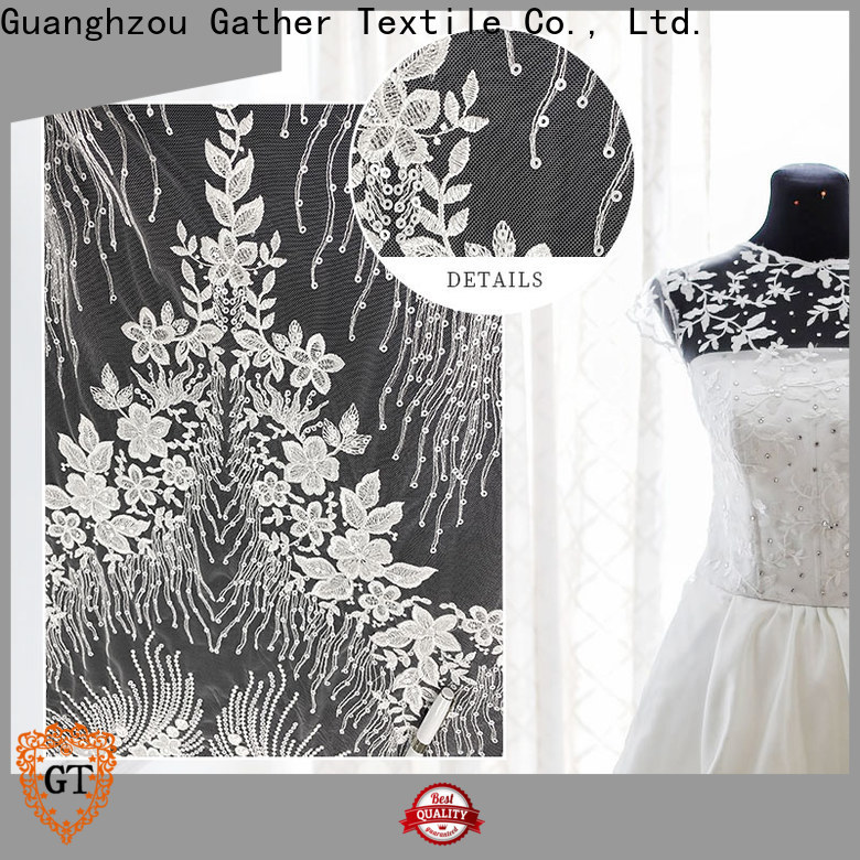 Best wholesale bridal fabric suppliers Suppliers bulk buy