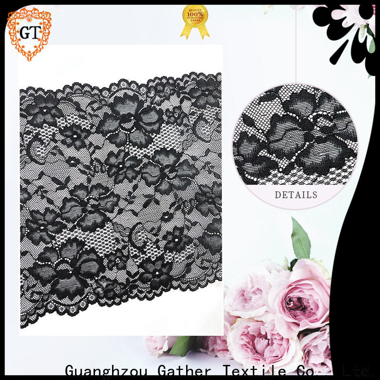 GT Top white lace fabric Suppliers bulk buy