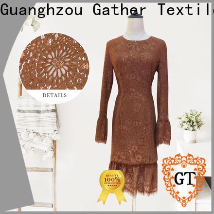 GT cotton lace manufacturers bulk buy