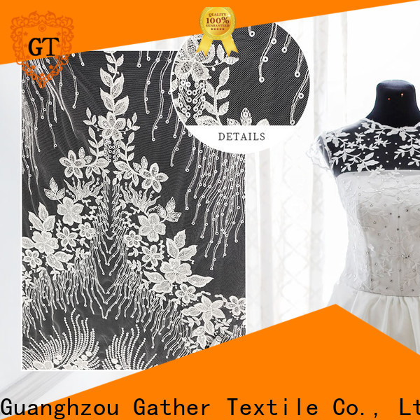 GT Best bridal lace manufacturers for sale