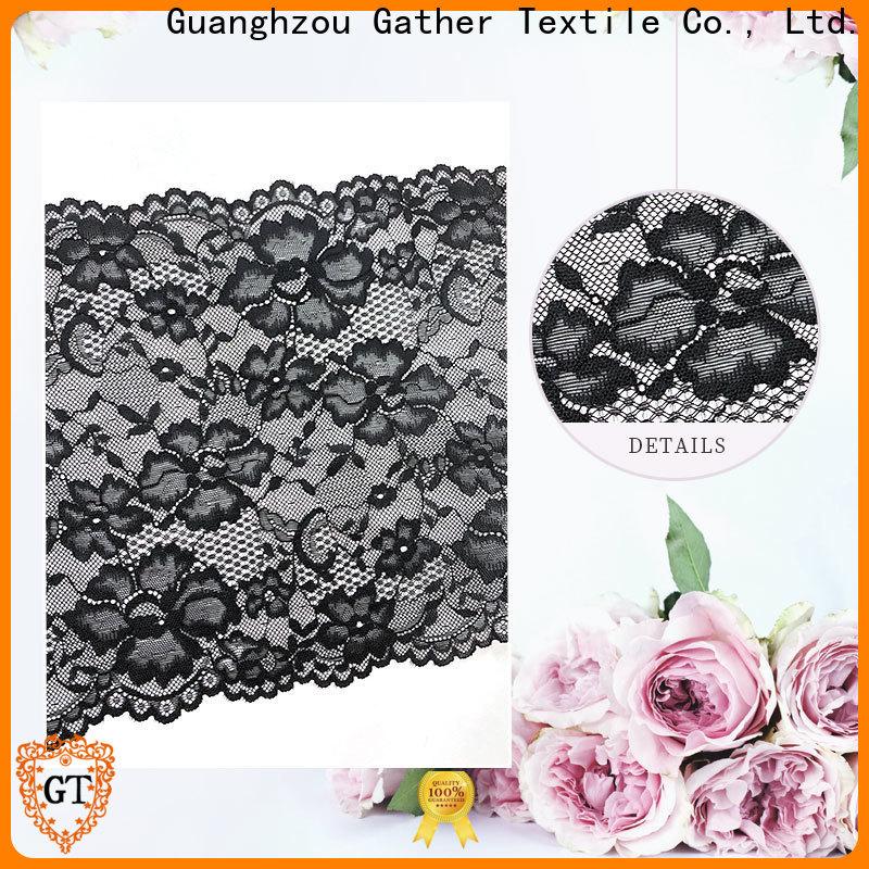GT cotton eyelet lace trim manufacturers bulk buy