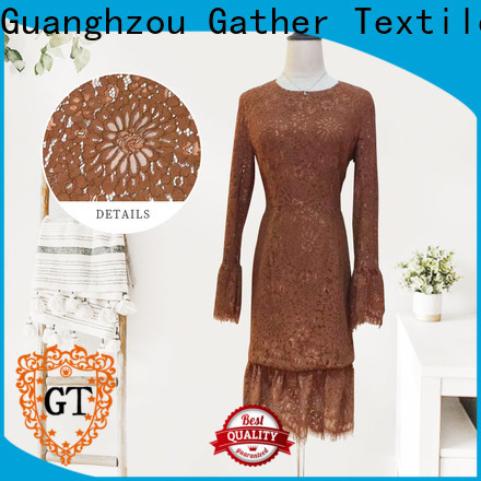 GT Best lace trim Supply bulk buy