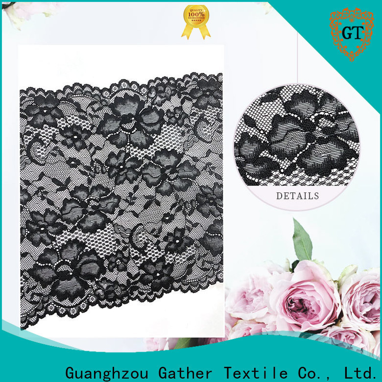 GT raschel lace manufacturers on sale