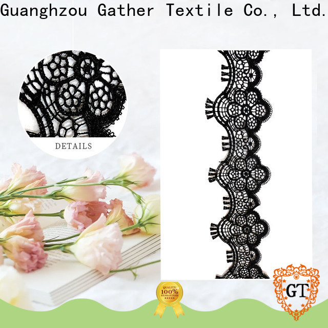GT french lace fabric wholesale company bulk buy