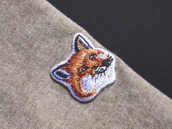 Logo Embroidery  Embroidered Lace