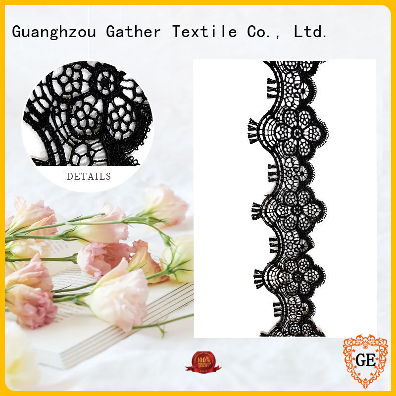 GT Best french lace fabric online manufacturers for sale